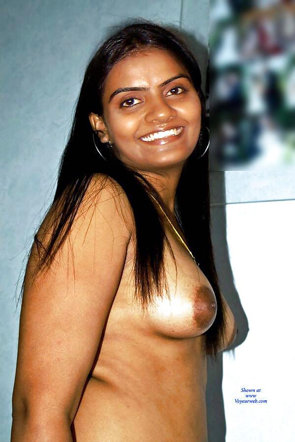 Голая индианка Решма