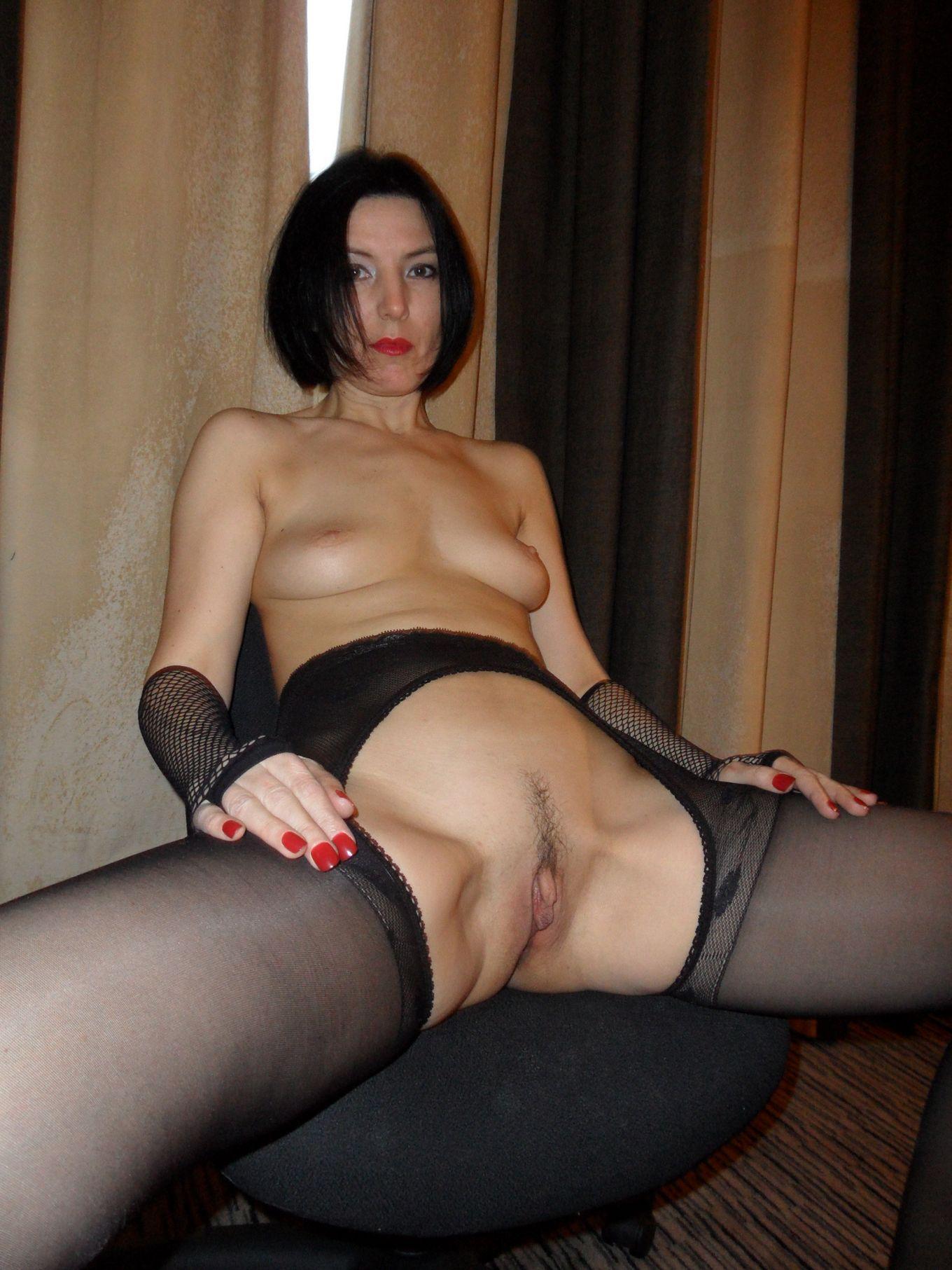 Возбуждающая польская проститутка
